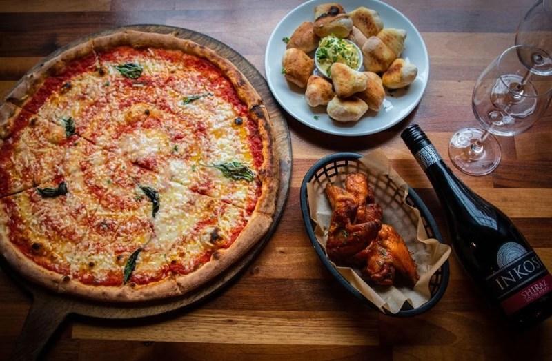 Castle Street Restaurants and Bars Maluco Pizzeria