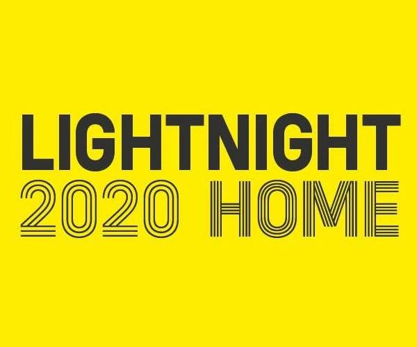 Join LightNight At Home This Year 2