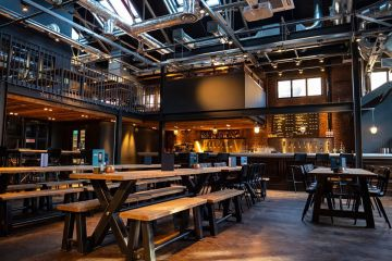Love Lane Brewery and Kitchen Liverpool