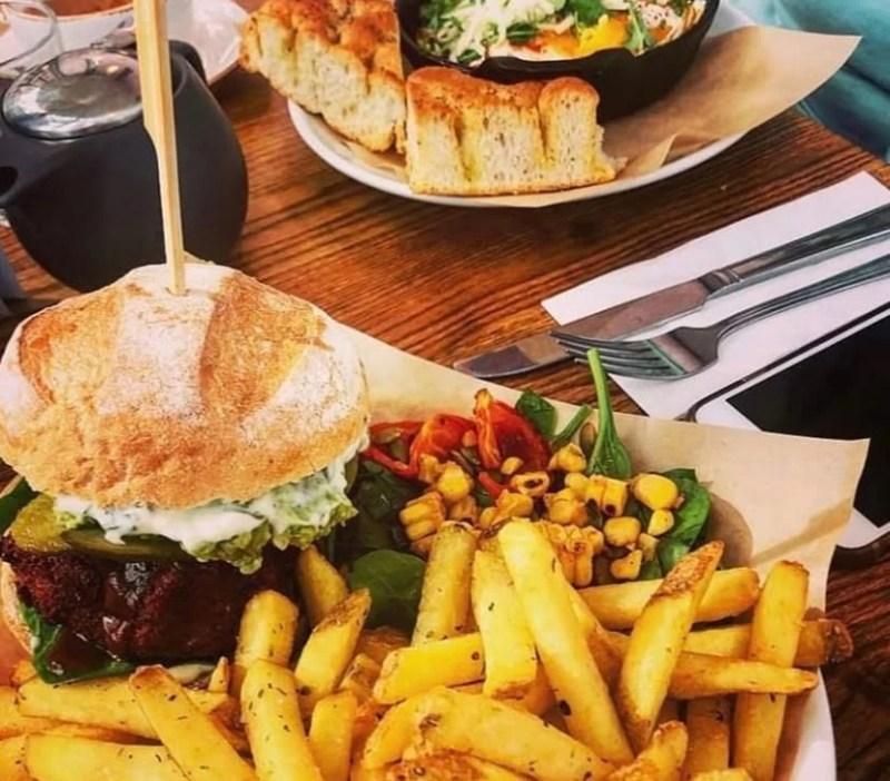 Baltic Triangle Bars and Restaurants Siren
