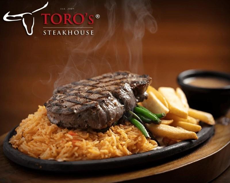 Bold Street Restaurants Guide Toros Steakhouse