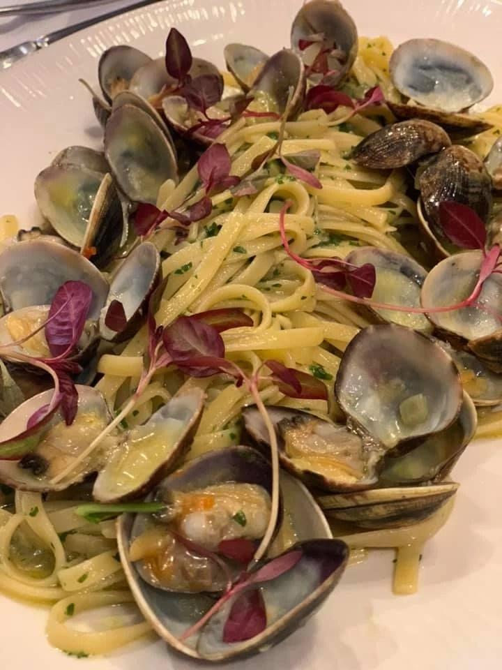 Bold Street Restaurants The Italian Club Fish