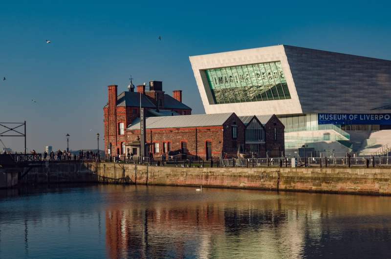 Liverpool Virtual Museum Tours