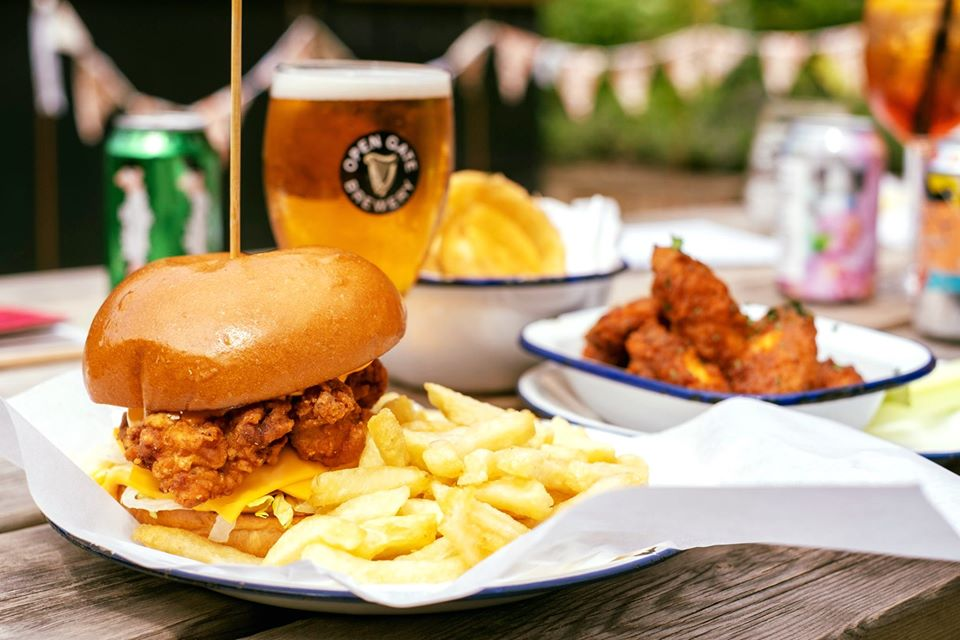 Best Fried Chicken Places in Liverpool Free State Kitchen
