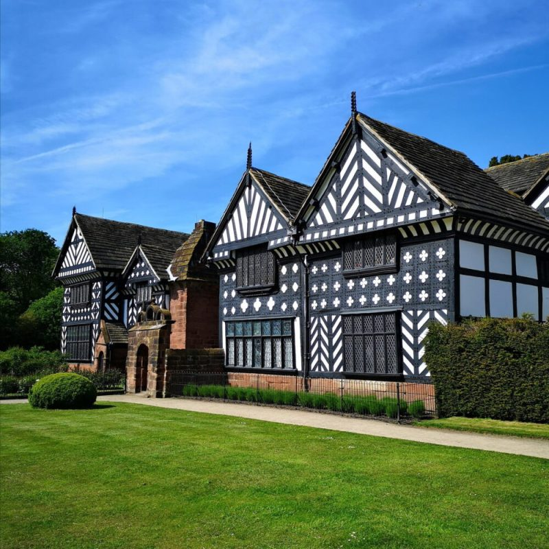 Love Your Liverpool Speke Hall and Gardens