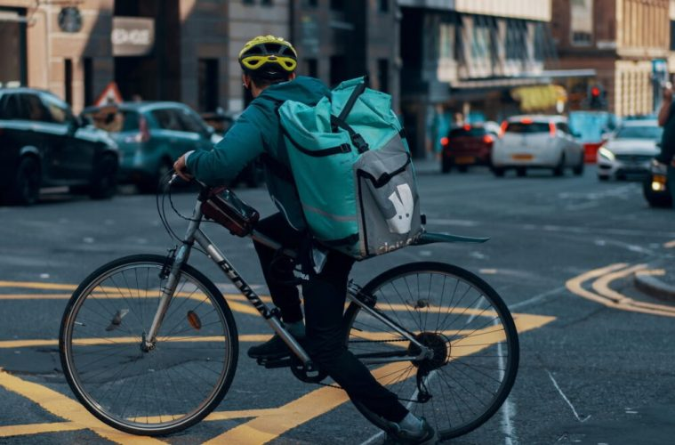 Deliveroo Eat In To Help Out Scheme