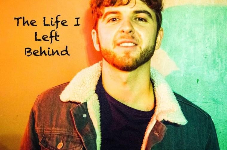 Ben Burke The Life I Left Behind