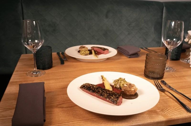 New Liverpool Restaurants Lerpwl Royal Albert Dock