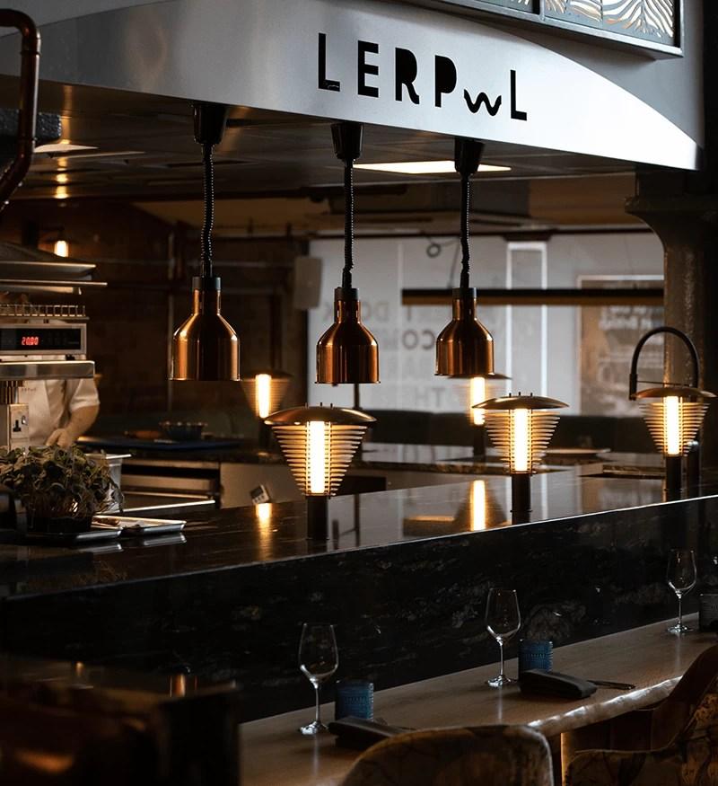 Royal Albert Dock Restaurants Lerpwl