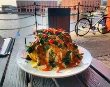Royal Albert Dock Restaurants Maray