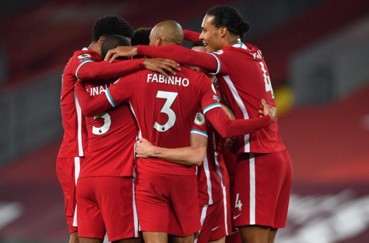 Liverpool FC: The Champions Are Back In Action 1