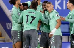 Everton FC: CARLO'S TACTICAL NOUSE AS THE BLUES ARE BACK IN THE HOUSE 1