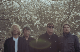 The North Will Rise Again music event featuring The Charlatans