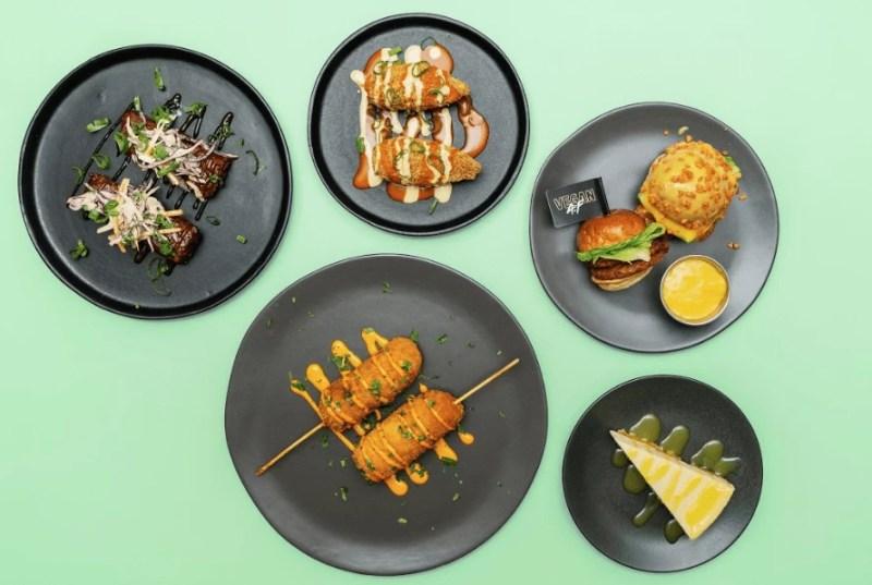 Best Home Delivery Meal Kits - Restaurant Kits (Biff's Vegan Junk Food)
