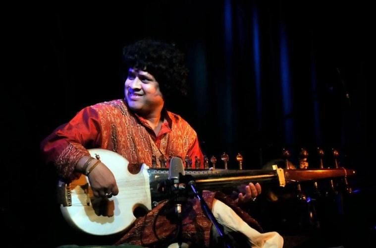 Milap Music for the mind and soul concerts Dr Pandit Ranajit Sengupta