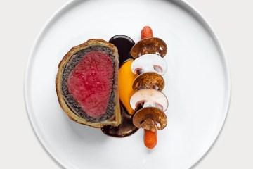 Six By Nico Masterclasses Beef Wellington