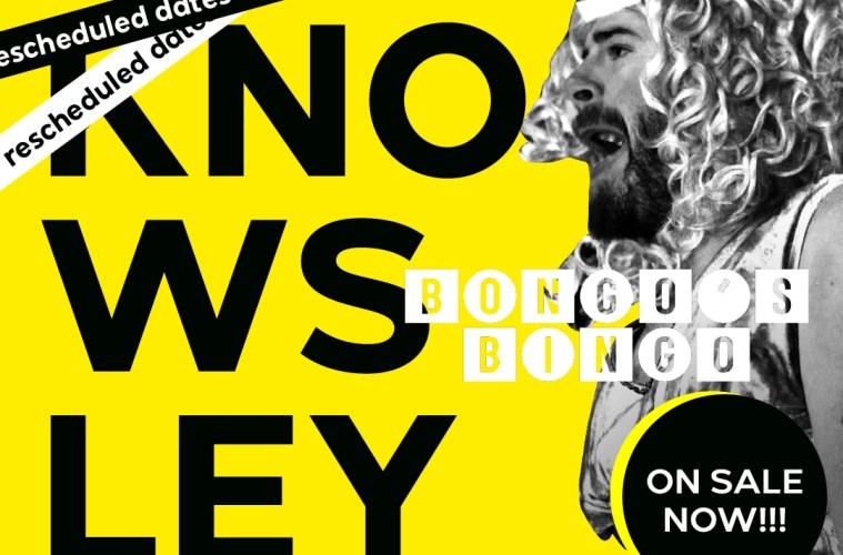 Bongo's Bingo Knowsley Social