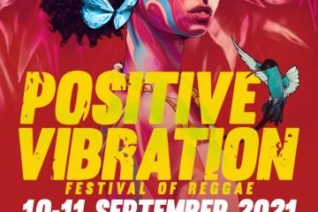 Positive Vibration Festival 2021