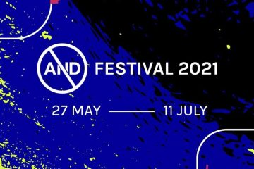 Abandon Normal Deices / AND Festival 2021
