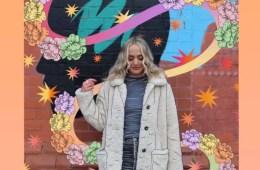 Fiona Lennon releases stunning debut single 'A Little Longer'
