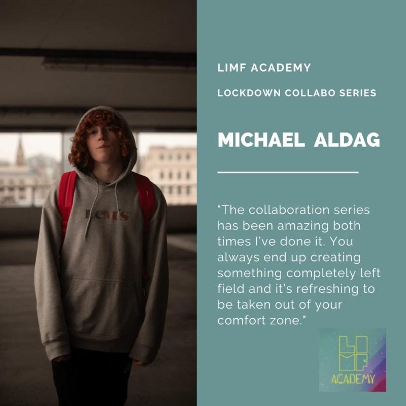 LIMF Academy Michael Aldag Collabo