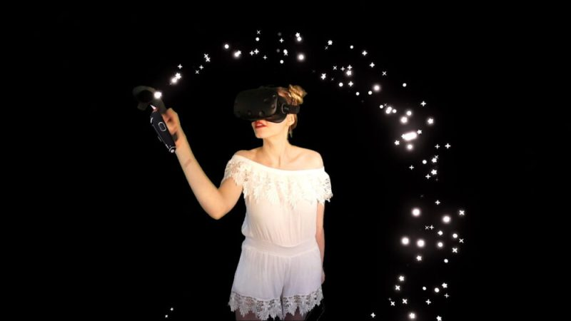 LightNight Liverpool Yolanda Mercy