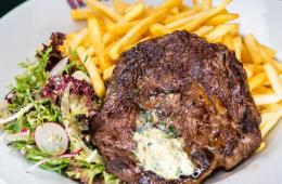 New French Restaurant Brasserie Loup launches on Berry Street 1