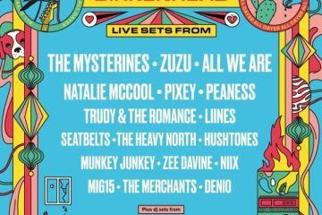 FestEvol 2021 Music Festival All Dayer Heading To Future Yard This Summer 1
