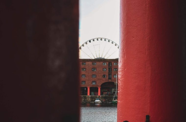 Liverpool Startups 2021