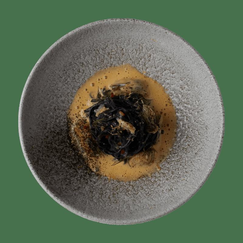 Six By Nico Amalfi Coast Spaghetti Vongole