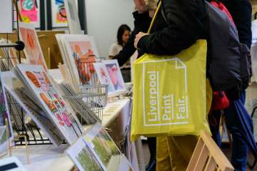 Liverpool Print Fair Featured Image