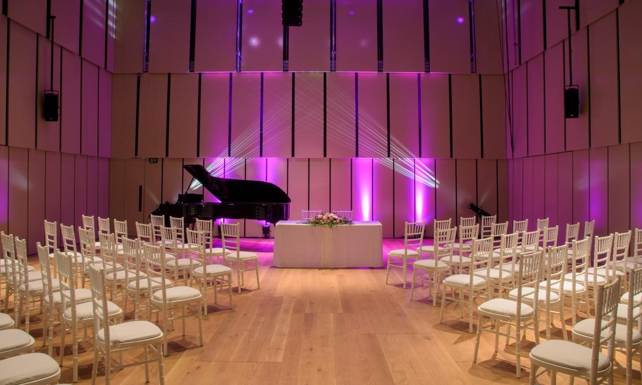 Music Room  Liverpool Philharmonic