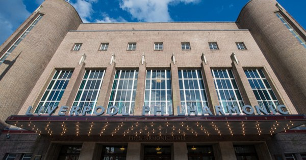 Plan your visit Liverpool Philharmonic