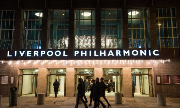 Frequently asked questions Liverpool Philharmonic