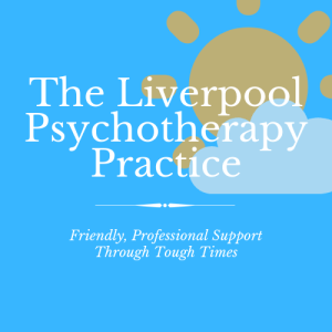The Liverpool Psychotherapy Practice logo