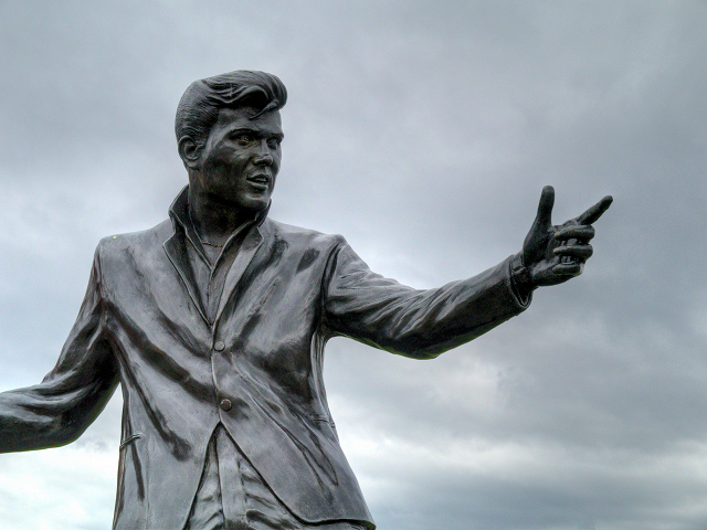 Liverpool Statues: Good, Bad and Clunky