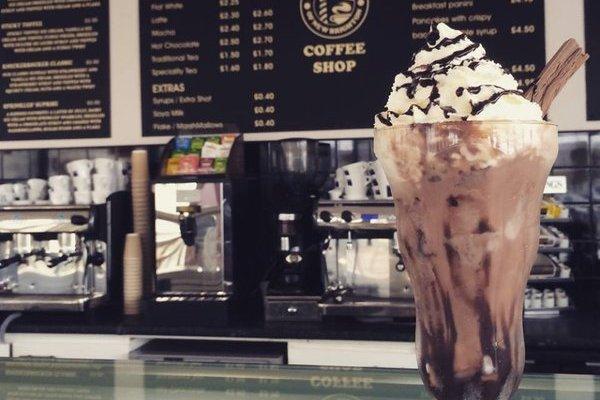 Caffe Cream