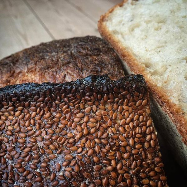 baltic bakehouse bread