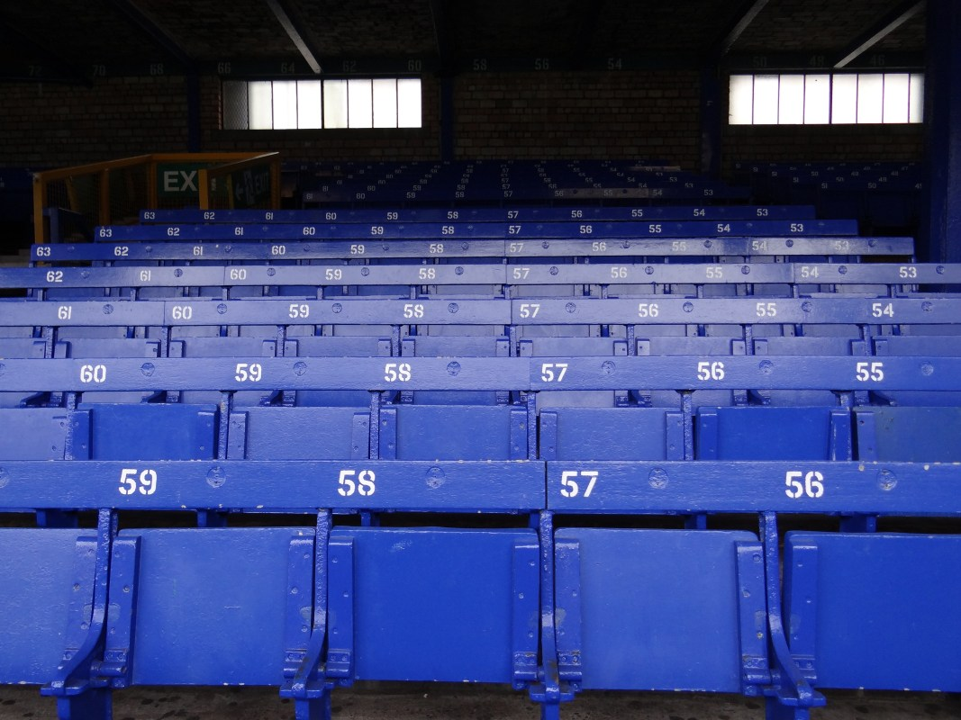 Goodison Everton FC Tours
