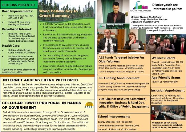 NewsletterPage4and9