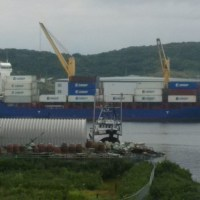 St. Anthony Cold Storage & International Shipping on the Great Northern Peninsula