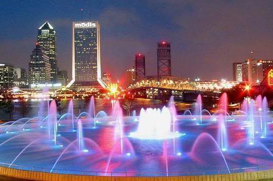 These Are The Things You Can't Miss On a Trip To Jacksonville Florida