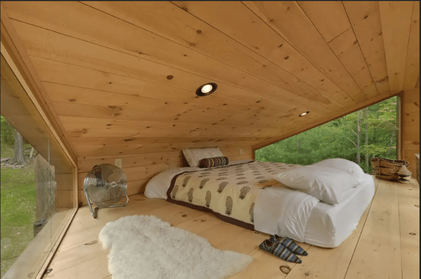 The Quirkiest Glamping Spots on The East Coast, U S A