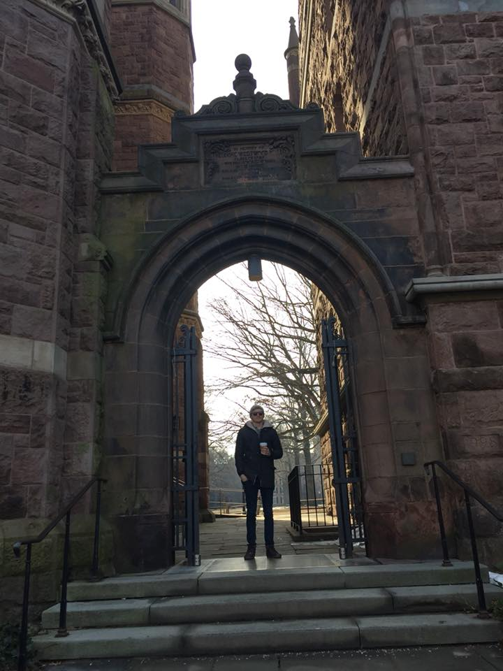 what to do in new haven