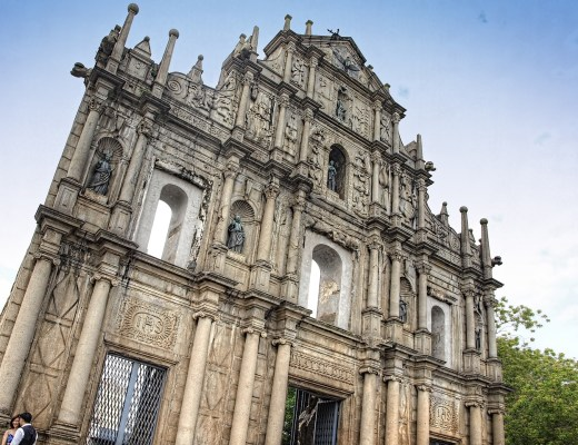 How to Prepare for Life as An Expat in Macau
