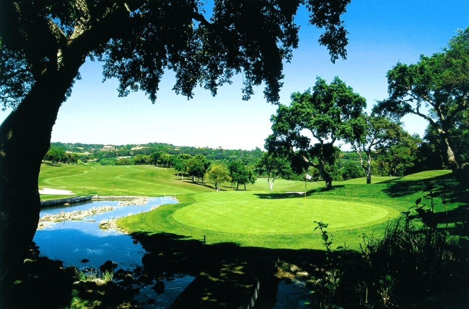 best golf courses