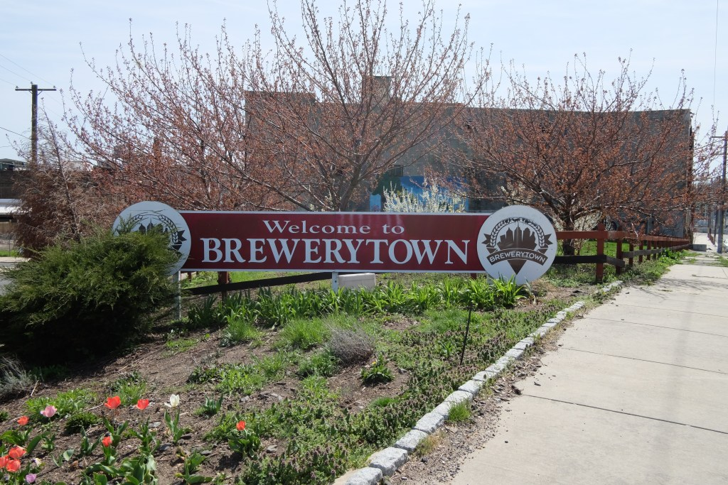 what to do in brewerytown philadelphia
