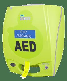 ZOLL AED PLUS AUTO
