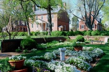 Kenmore's Gardens 2