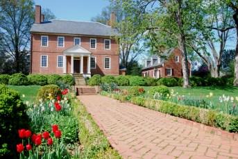 Kenmore's Gardens 4